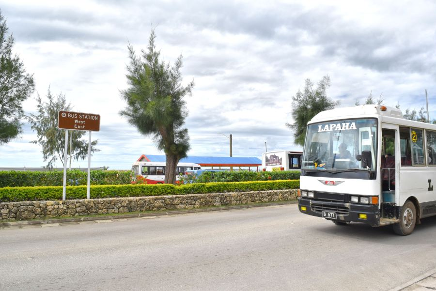 Should You Rent a Car or Use a Taxi in Tonga?