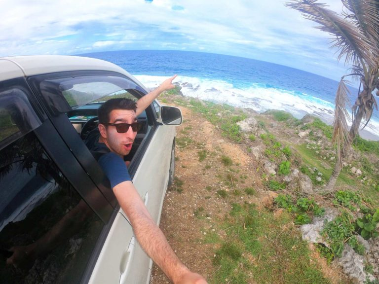 How Much Does it Cost to Rent a Car in Tonga?