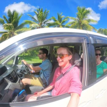 10 Ways to Save Money on Car Rental in Tonga