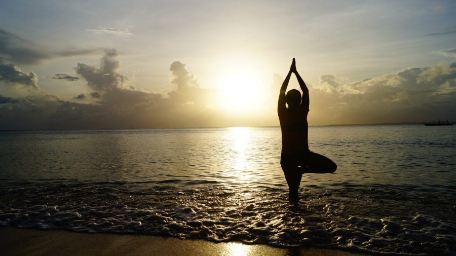 5 Beautiful Places to Experience Yoga in Tonga