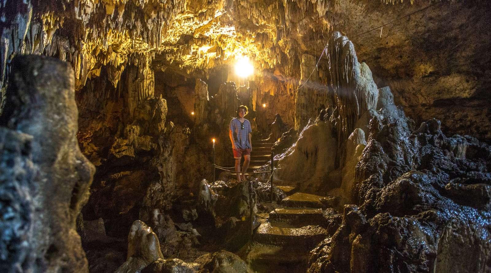 10 Incredible Caves in Tonga