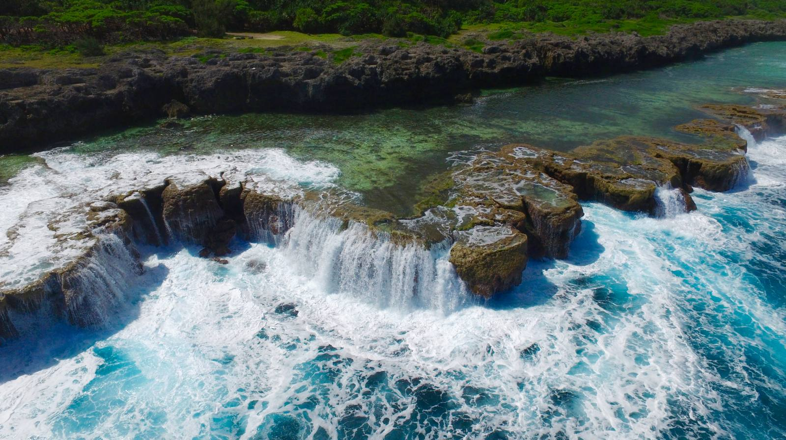 5 Famous Places in Tonga