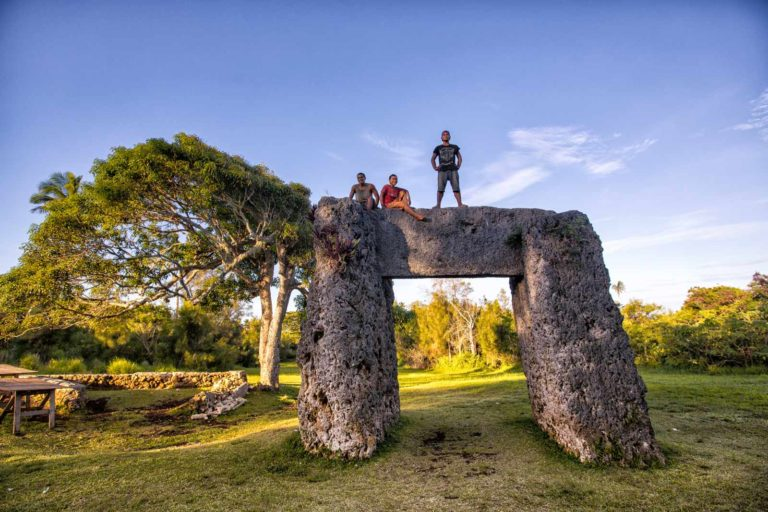 10 Most Instagrammable Places in Tonga