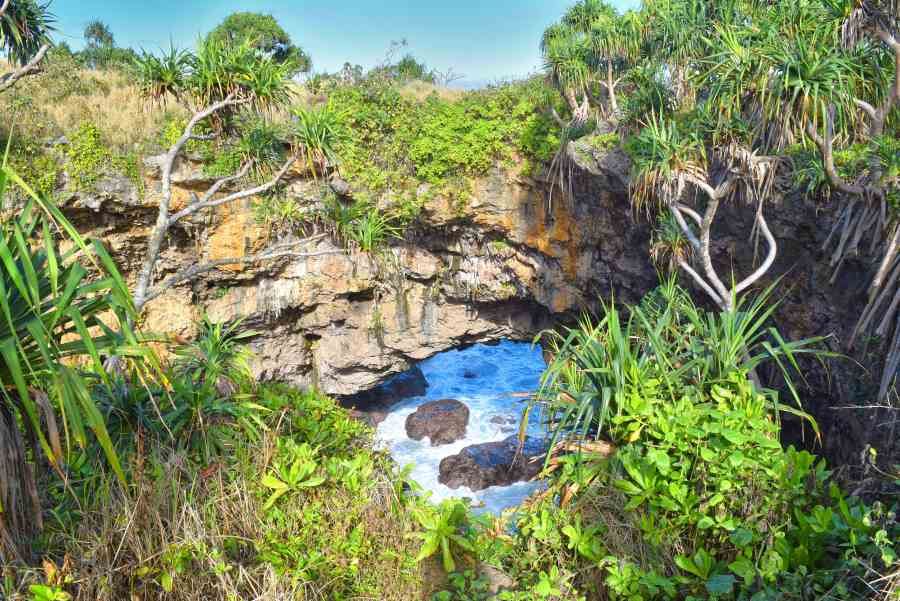 10 Amazing Natural Attractions in Tongatapu