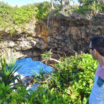 10 Amazing Natural Attractions in Tongatapu