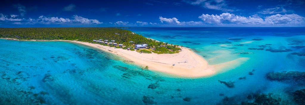 10 Best Resorts for Kayaking in Tonga