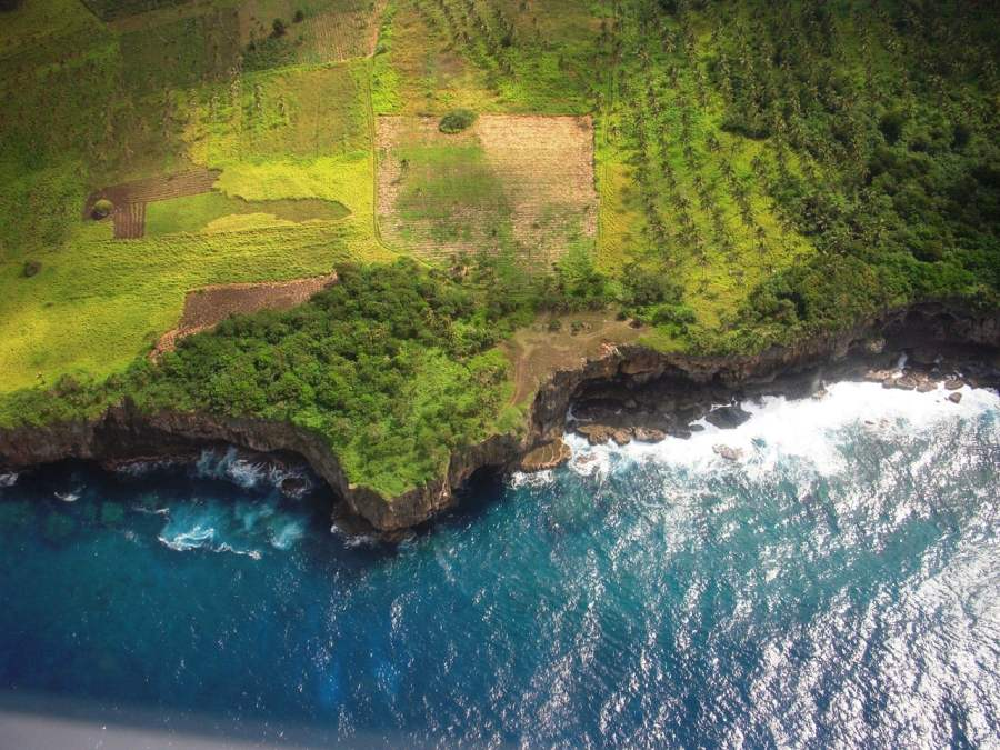 5 Best Places for Bird Watching in Tonga