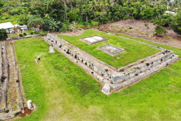 10 Fascinating Historical Sites in Tonga