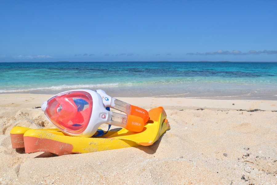 10 Best Snorkelling Tours in Tonga