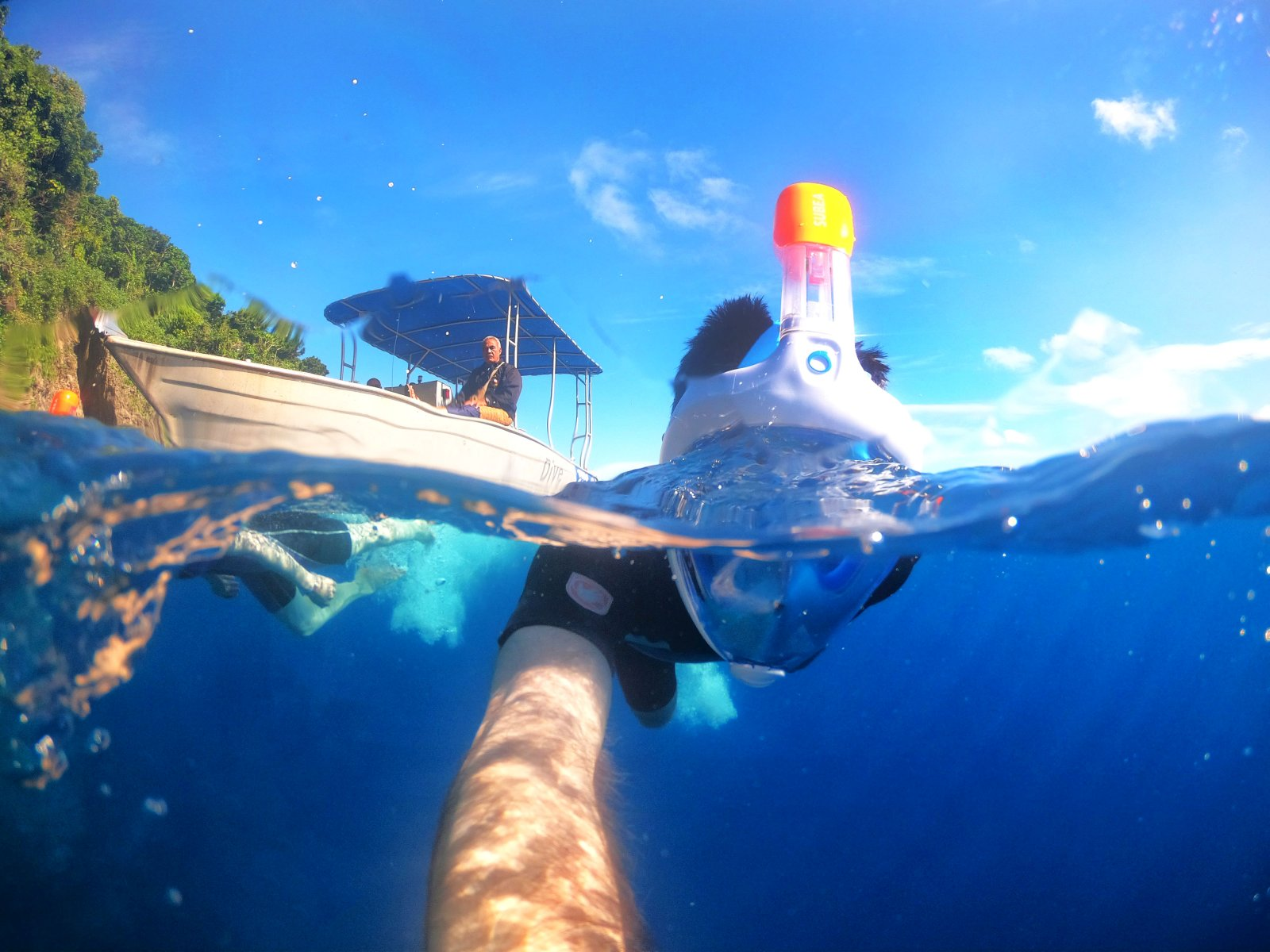 The Guide to Snorkelling in Tonga