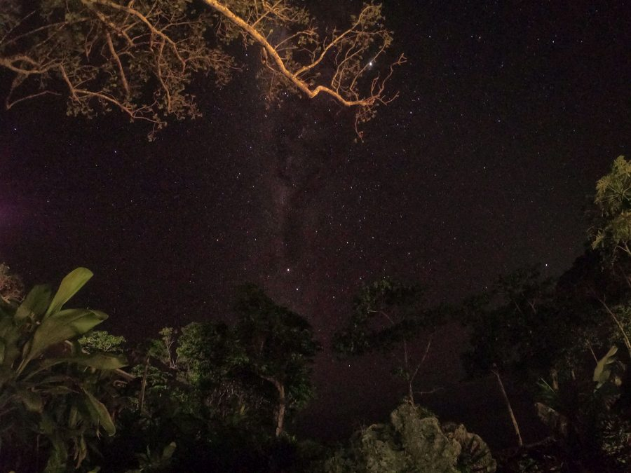 5 Best Places for Stargazing in Tonga