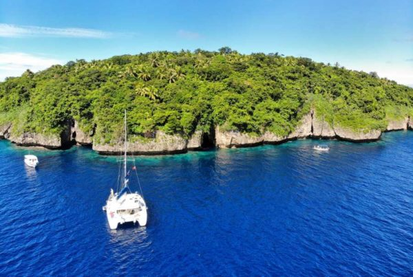 10 Best Day Cruises in Tonga