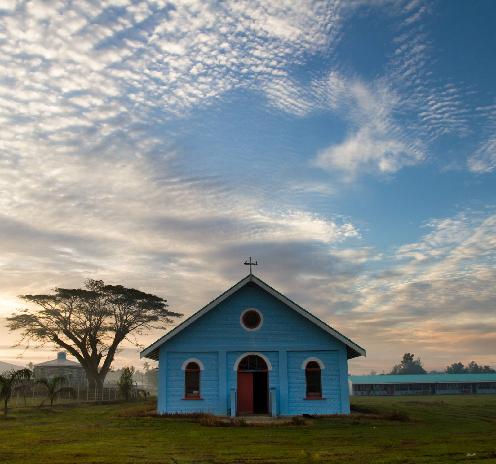5 Things to Do in Tonga on a Sunday
