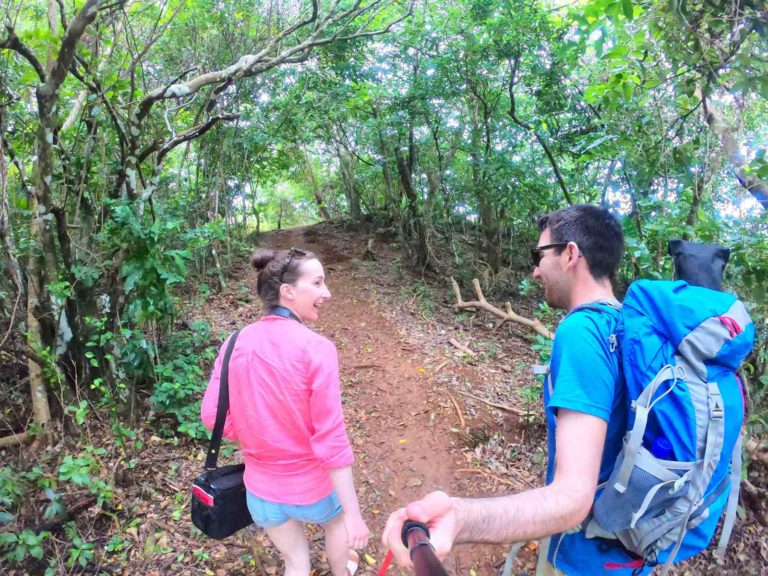 10 Best Walks & Hikes in Tonga