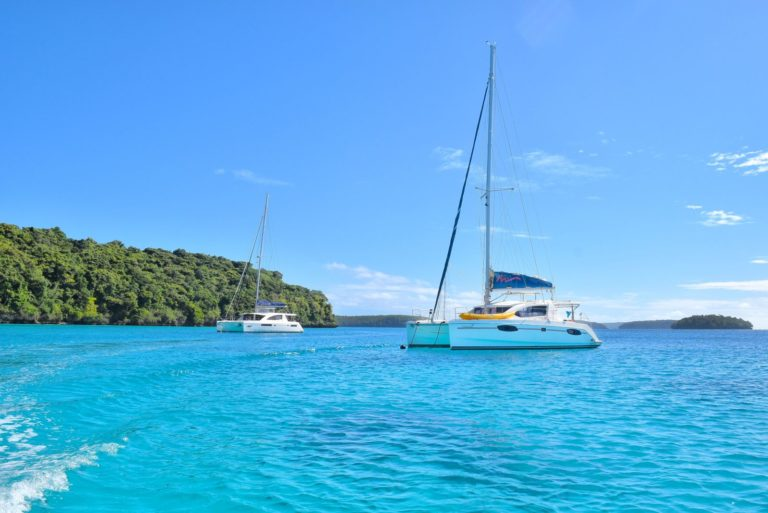 10 Best Boat Trips in Tonga
