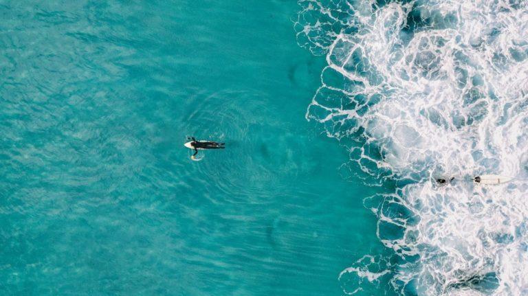10 Surf Breaks in Vava'u