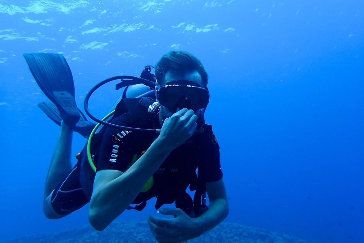 6 Tonga Scuba Diving Tips