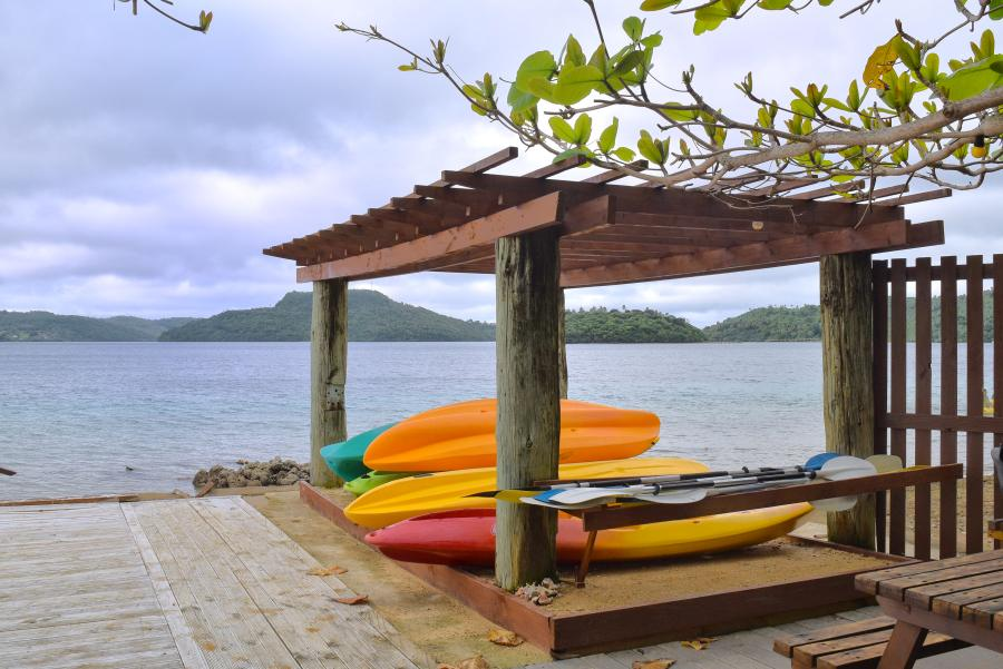 10 Tips for Your First Time Kayaking in Tonga