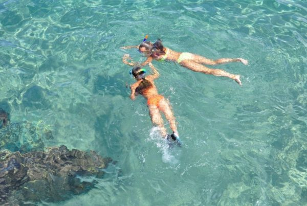 5 Places to Snorkel in Ha'apai
