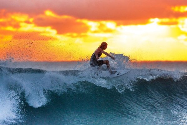 5 Best Places to Surf in Tonga