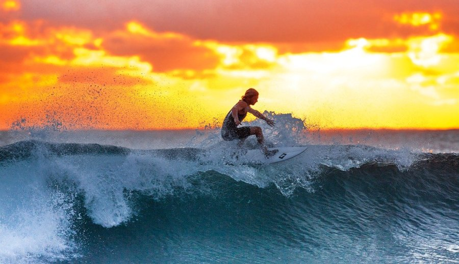 8 Tonga Surf Tips for Your First Time Surfing in the Kingdom