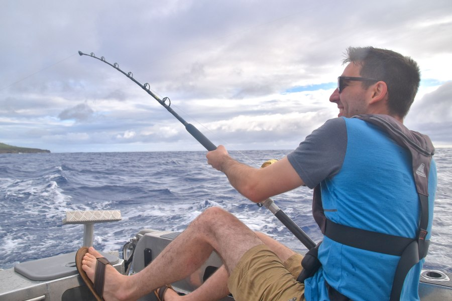 10 Best Fishing Charters in Tonga