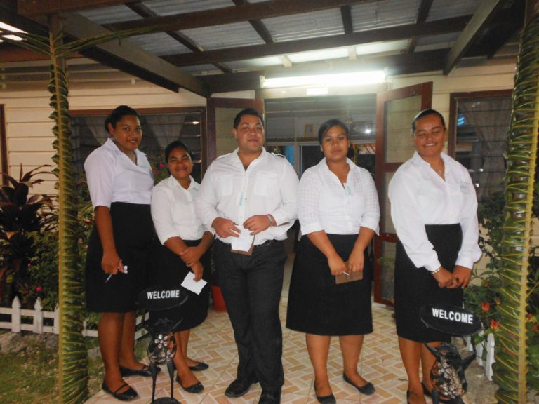 How to Pick the Best Luxury Accommodation in Tonga for You