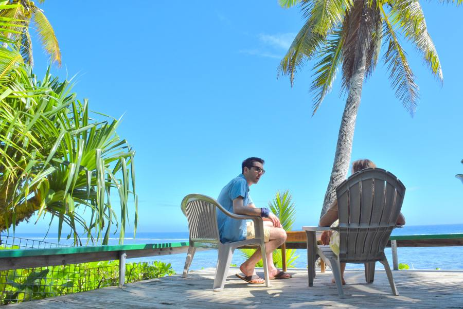How to Pick the Best Adult-Only Accommodation in Tonga for You