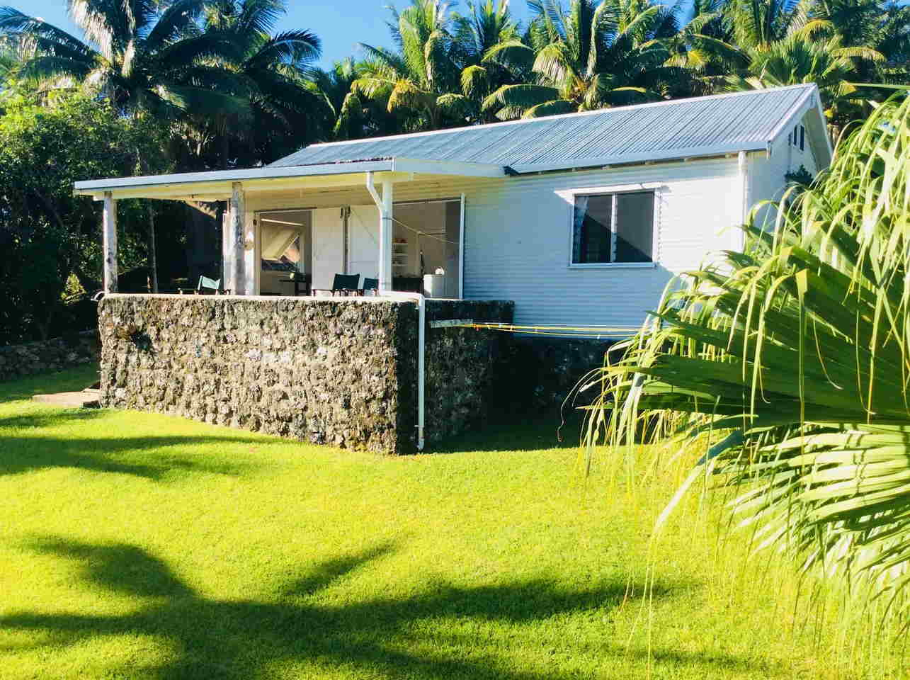 How to Pick the Best Holiday Home in Tonga for You