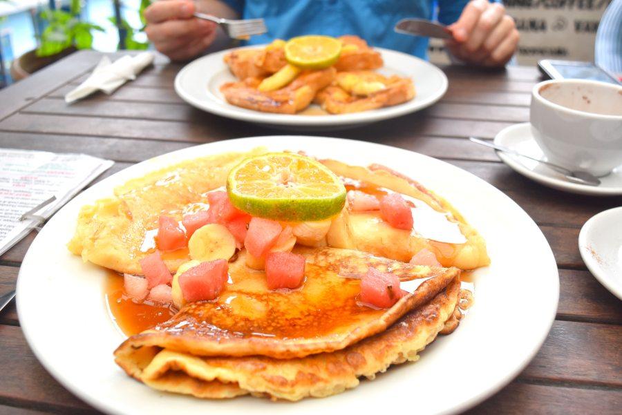 Top Cheap Eats in Tonga