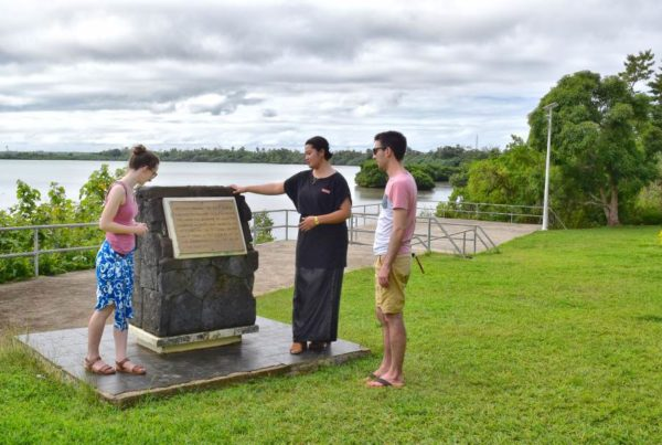 The Guide to Guided Tours in Tonga