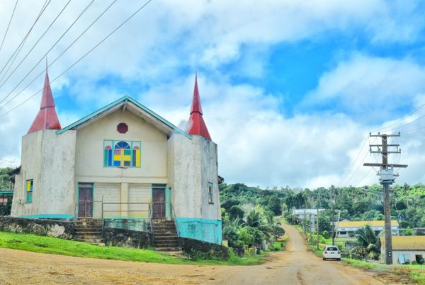 The 5 Best Small Towns & Villages to Visit in Tonga