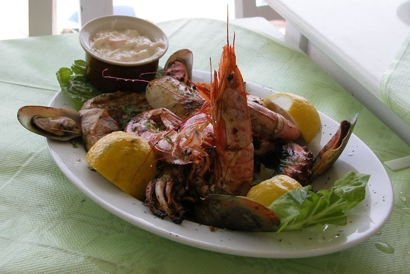 The Guide to the Food in Tonga