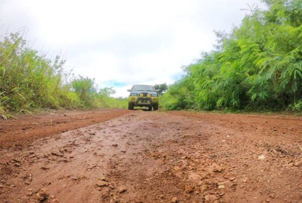 5 Best Off-Road Tours in Tonga