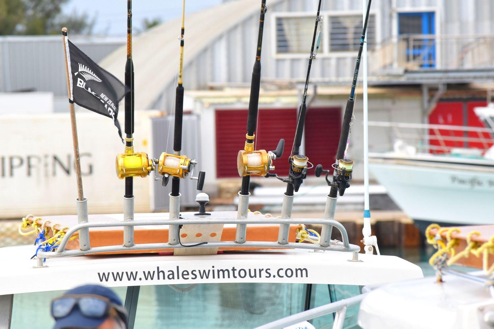 10 Best Fishing Resorts in Tonga