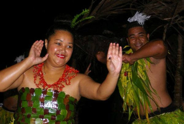 10 Best Ways to Experience the Tongan Culture