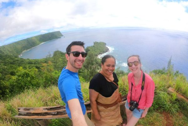 10 Must-Do Tours in Tonga