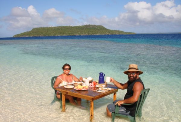 10 Most Unique Accommodation in Tonga