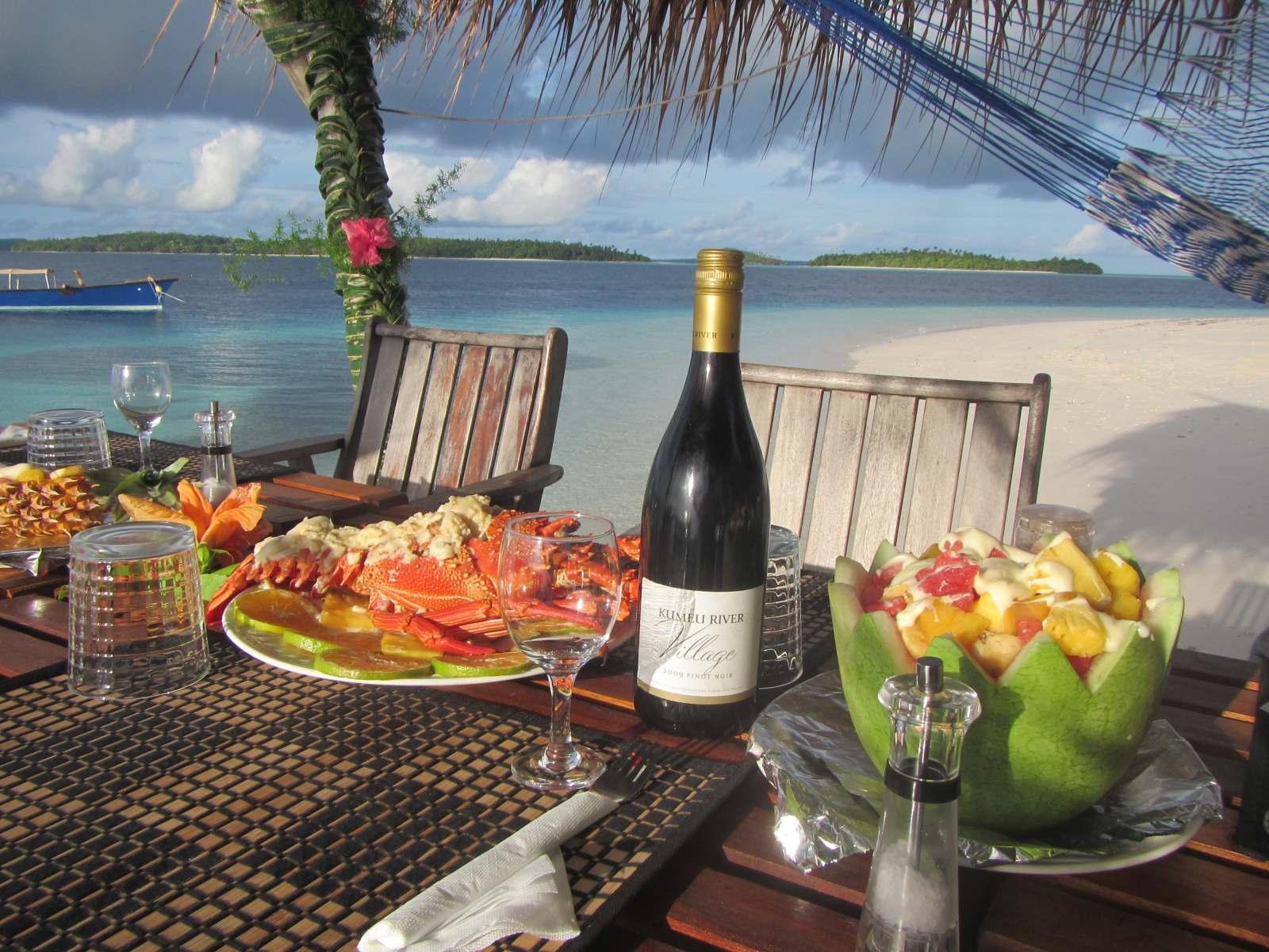 10 Best Luxury Accommodation in Tonga