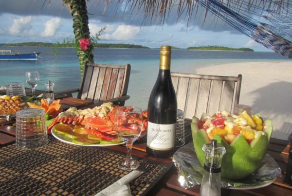 10 Best Luxury Accommodation in Tonga