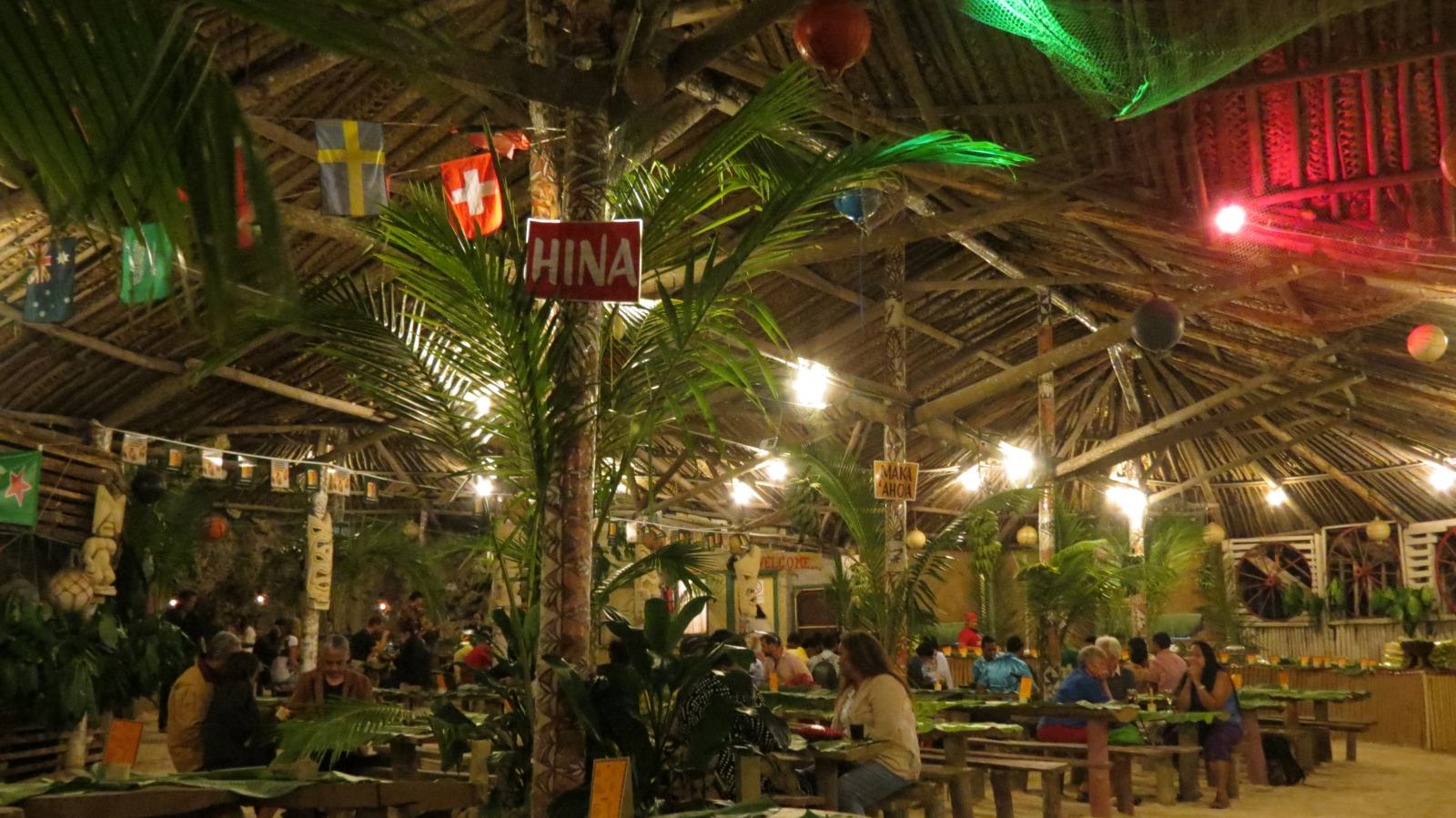 10 Best Accommodation in Tonga for Foodies