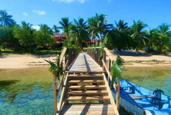 10 Best Resorts in Tonga