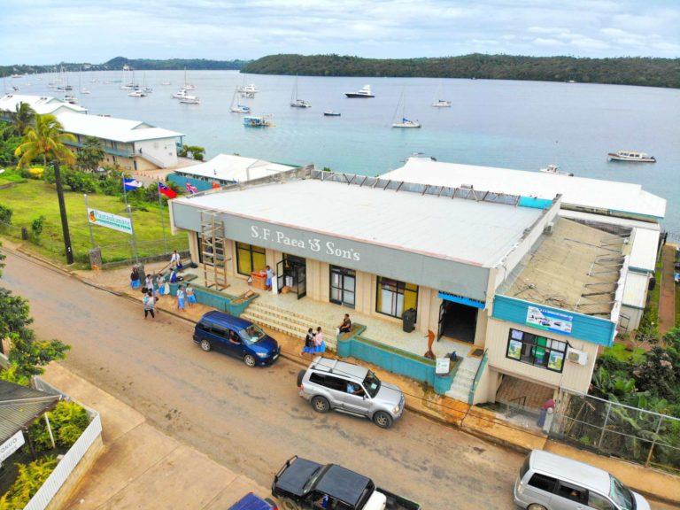 Information, Shops & Services in Vava'u