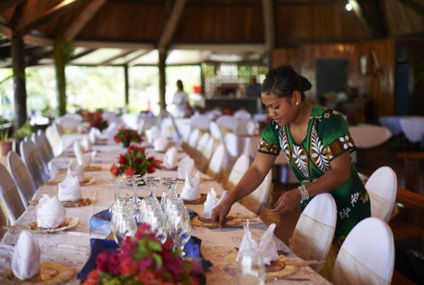 10 Best Luxury Resorts in Tonga