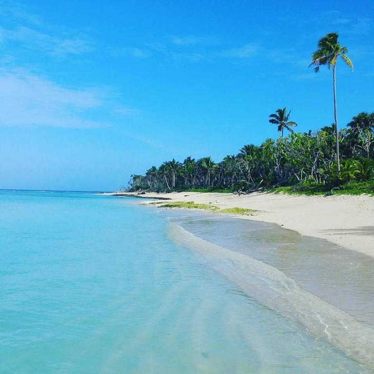 10 Best Romantic Resorts in Tonga