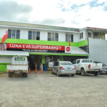 Information, Shops & Services in Tongatapu