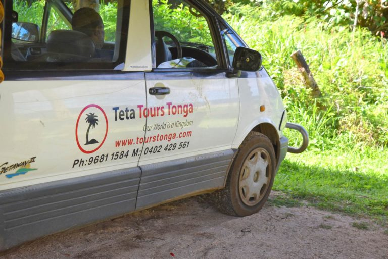 10 Best Sightseeing Tours in Tonga