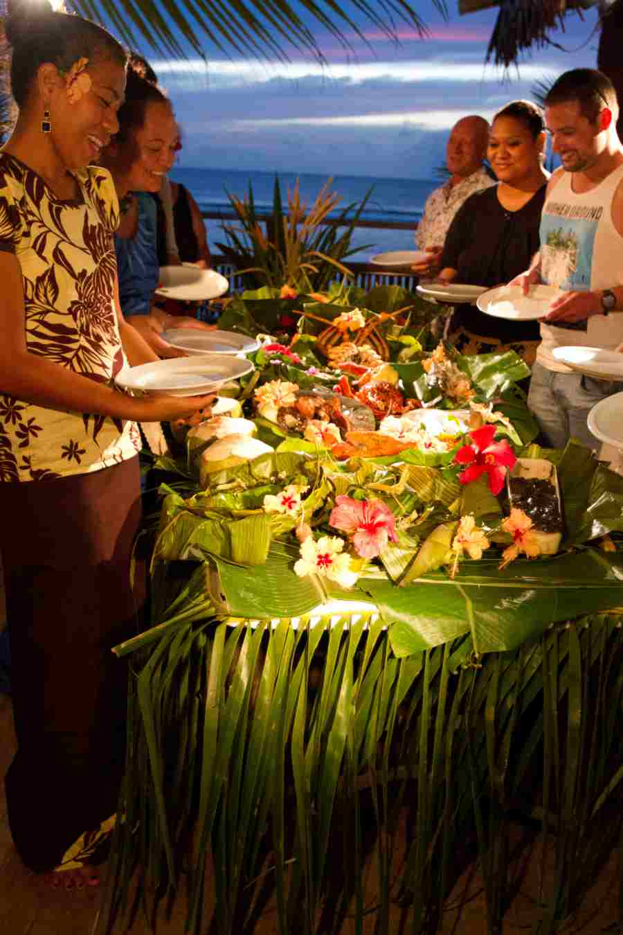 The Luxury Guide to Tonga