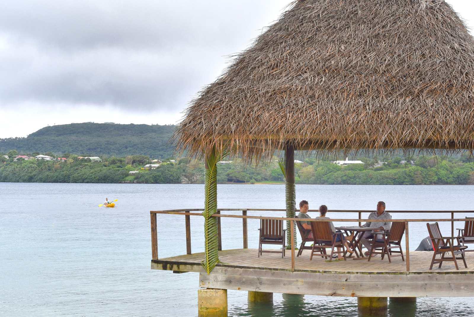 10 Best Family Resorts in Tonga