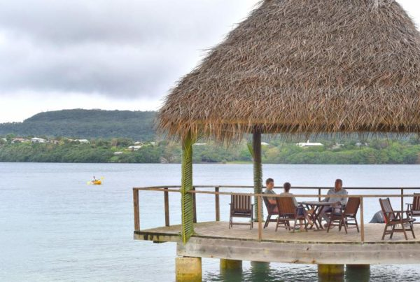 10 Best Family Resorts in Tonga